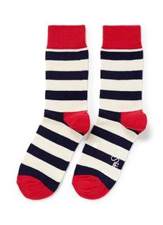 HAPPY SOCKSStripe socks