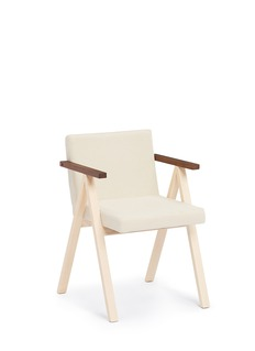LINTELOO Model D dining chair
