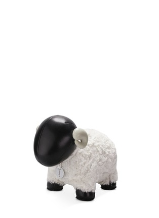 Main View - Click To Enlarge - Zuny - Sheep Bomy bookend