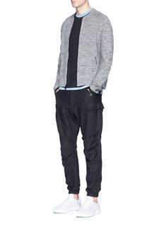 Nike'Tech Knit' track jacket