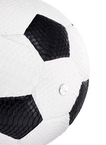 'Espana' water snake leather football