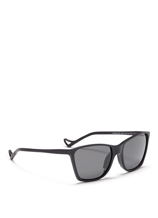 Figure View - Click To Enlarge - District Vision - 'Keiichi' water sports sunglasses