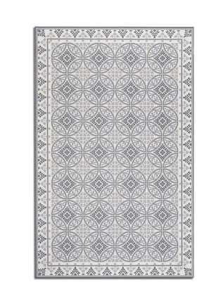 Main View - Click To Enlarge - BEIJA FLOR - Barcelona dining table floor mat