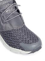 'FuryLite New' basketweave sneakers