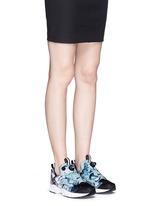 'Instapump Fury Road SG' slip-on sneakers