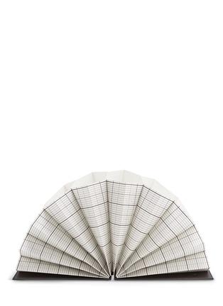 HAY-Plisse风琴褶式A3文件夹