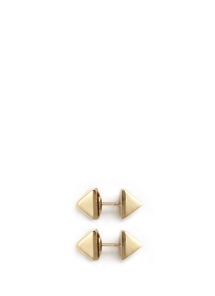 Main View - Click To Enlarge - Valentino - Rockstud earrings
