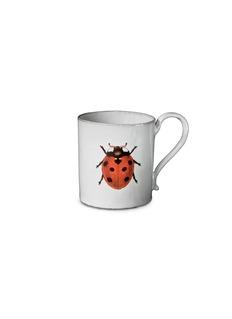 Astier De Villattex John Derian ladybug mug