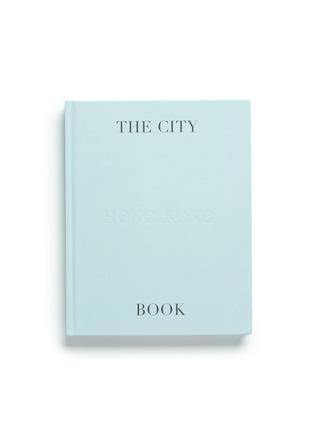 Main View - Click To Enlarge - Production Q - The City Book - Hong Kong