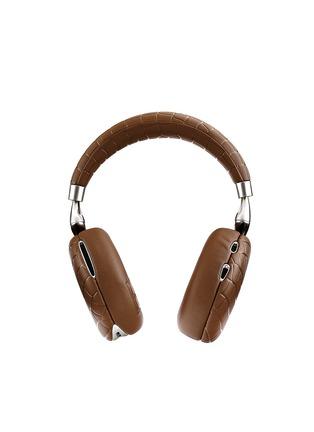 Parrot-Zik 3 croc embossed wireless headphones