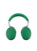 Zik 3 croc embossed wireless headphones