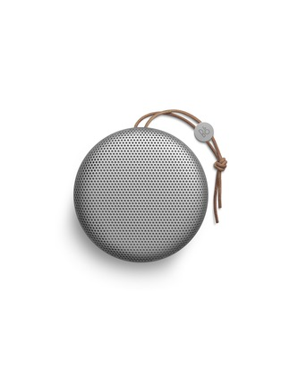 Bang & Olufsen - BeoPlay A1 portable wireless speaker
