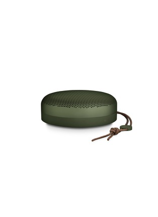 Detail View - Click To Enlarge - Bang & Olufsen - BeoPlay A1 portable wireless speaker