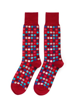 Paul Smith - Polka dot socks