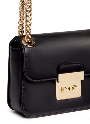 - Michael Kors - 'Sloan Editor' small chain crossbody bag