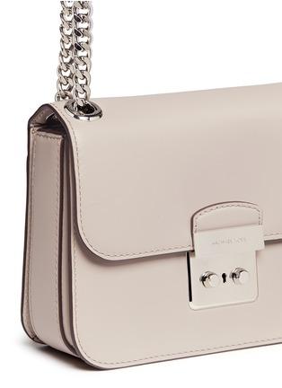 - Michael Kors - 'Sloan Editor' medium chain crossbody bag