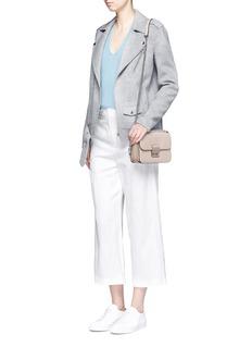Michael Kors'Sloan Editor' medium chain crossbody bag