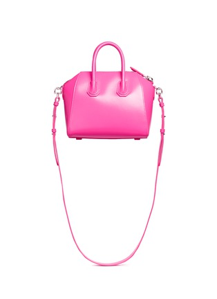 Givenchy - 'Antigona' mini leather bag