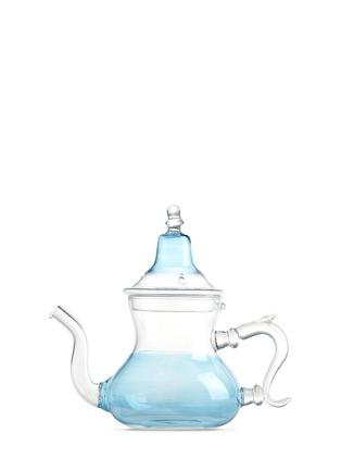 KHMISSA MOROCCO DESIGN-Berrad teapot