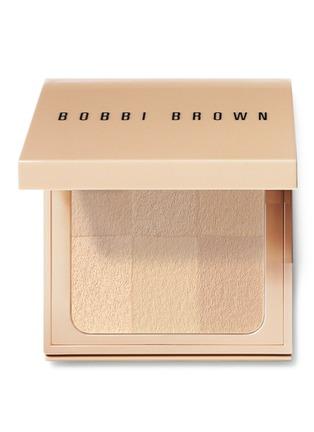 Main View - Click To Enlarge - Bobbi Brown - Nude Finish Illuminating Powder - Porcelain
