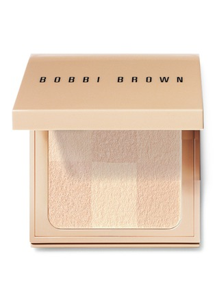 Main View - Click To Enlarge - Bobbi Brown - Nude Finish Illuminating Powder - Bare