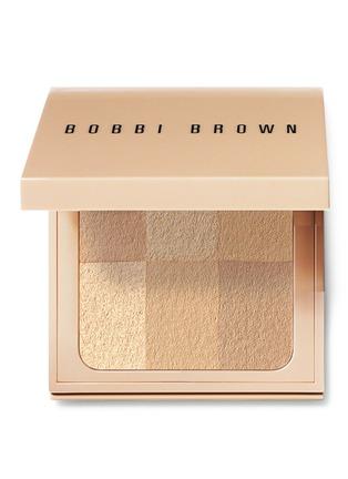 Bobbi Brown-Nude Finish Illuminating Powder - Nude