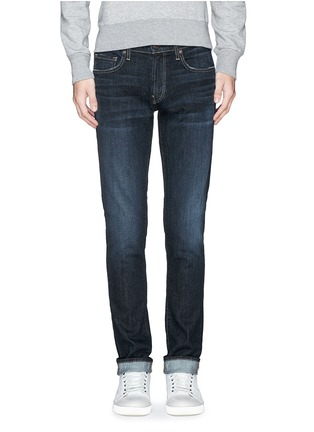 Detail View - Click To Enlarge - J Brand - 'Tyler' slim fit jeans