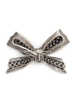 'Diane' bow brooch