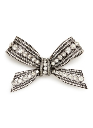 Main View - Click To Enlarge - Lanvin - 'Diane' bow brooch