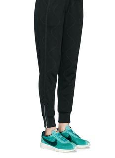 Nike'Roshe LD-1000' mesh sneakers