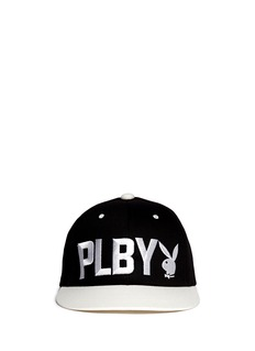 PLAYBOY x Special Product Design logo cap