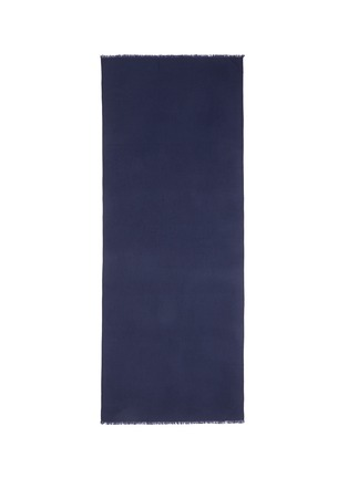 Main View - Click To Enlarge - Ish - Cashmere scarf