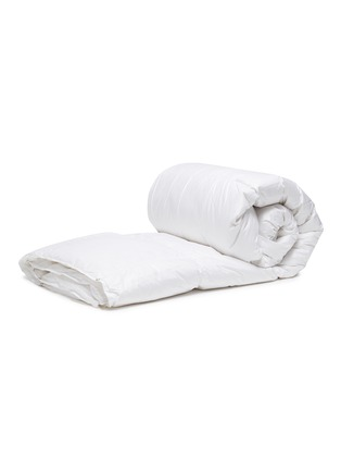 Main View - Click To Enlarge - Brinkhaus - Medium goose down cotton cambric duvet