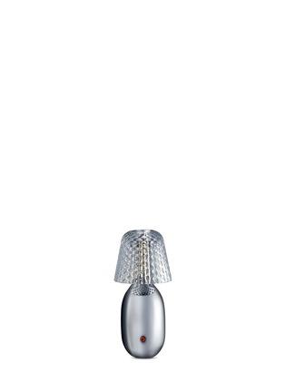 首图 –点击放大 - BACCARAT - Candy Light lamp - Platinum