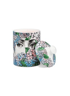 Fornasetti Ortensia Scented Candle