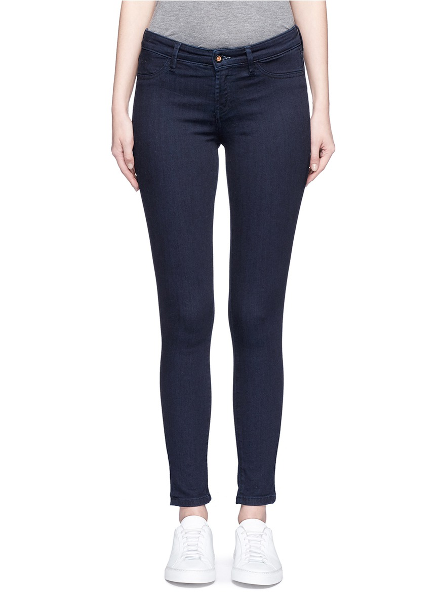 Spray YINRI super tight fit denim pants by Denham