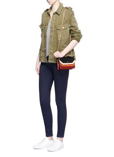 Denham'Spray YINRI' super tight fit denim pants