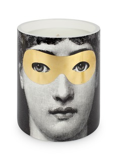 FORNASETTI Golden Curlesque名伶肖像香氛蜡烛(900克)