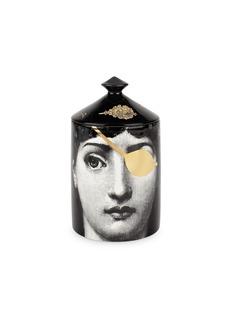 FORNASETTI L'eclaireuse名伶头像香氛蜡烛(300克)