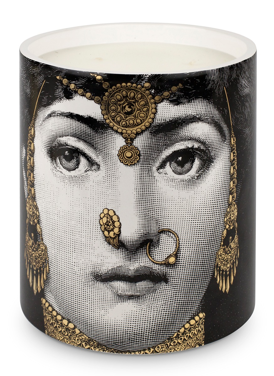 LEclaireuse large scented candle 1.9kg by Fornasetti