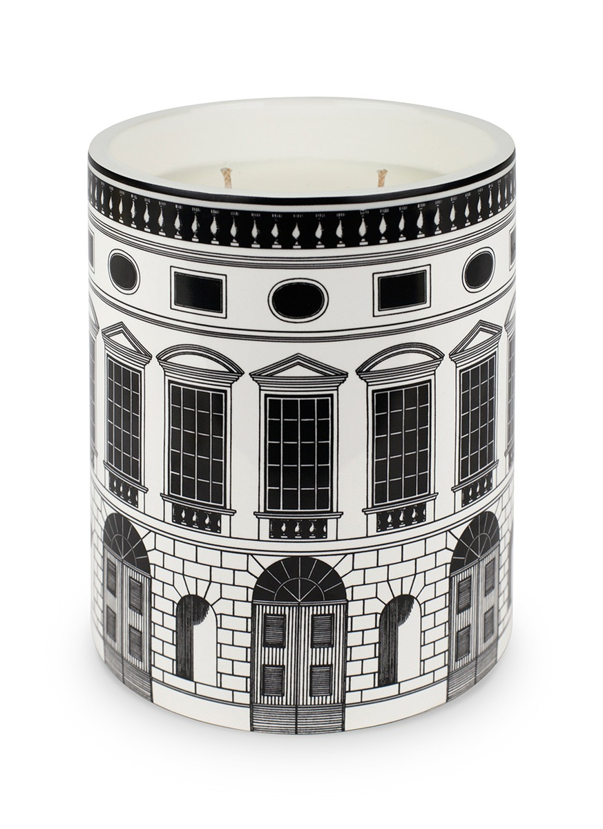 Architettura scented candle 900g by Fornasetti