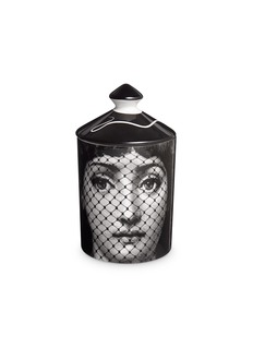 Fornasetti Burlesque scented candle 300g