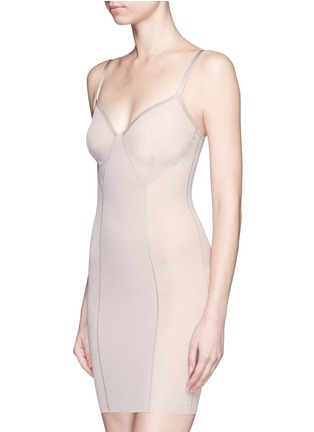 Figure View - Click To Enlarge - Spanx By Sara Blakely - 'Haute Contour Nouveau' slip
