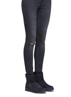 Ugg Australia 'Kristin' suede boots