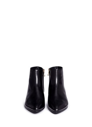 Figure View - Click To Enlarge - Stella Luna - Leather ankle boots
