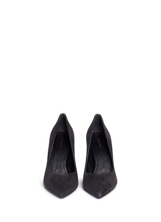 Figure View - Click To Enlarge - Stella Luna - Suede pumps