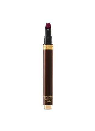 Main View - Click To Enlarge - Tom Ford Beauty - Patent Finish Lip Color - Orchid Fatale