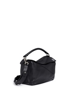 Loewe 'Puzzle' large calf leather bag