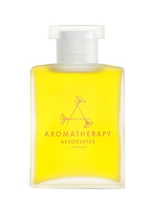 - Aromatherapy Associates - Inner Strength Bath & Shower Oil 55ml