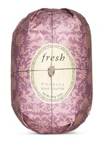 Freesia Oval Soap
